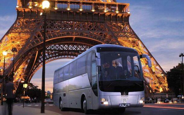Лучшие автобусные туры в турагентстве FIND & TRAVEL